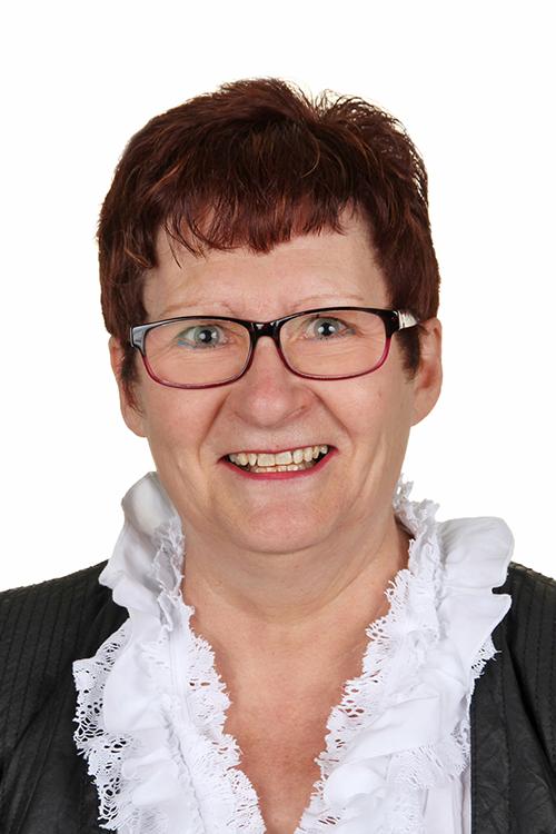 Vogler Ernestine